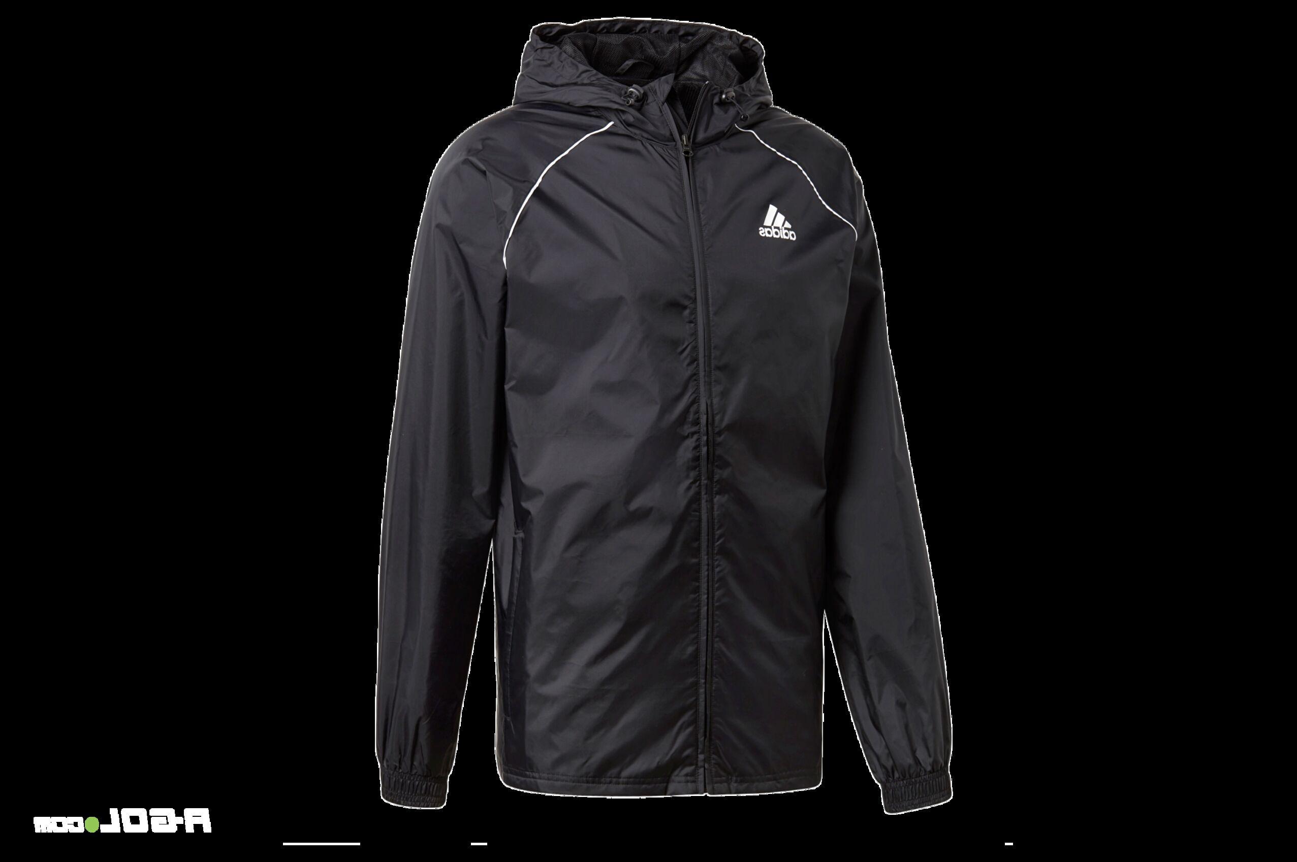football rain jacket adidas for sale