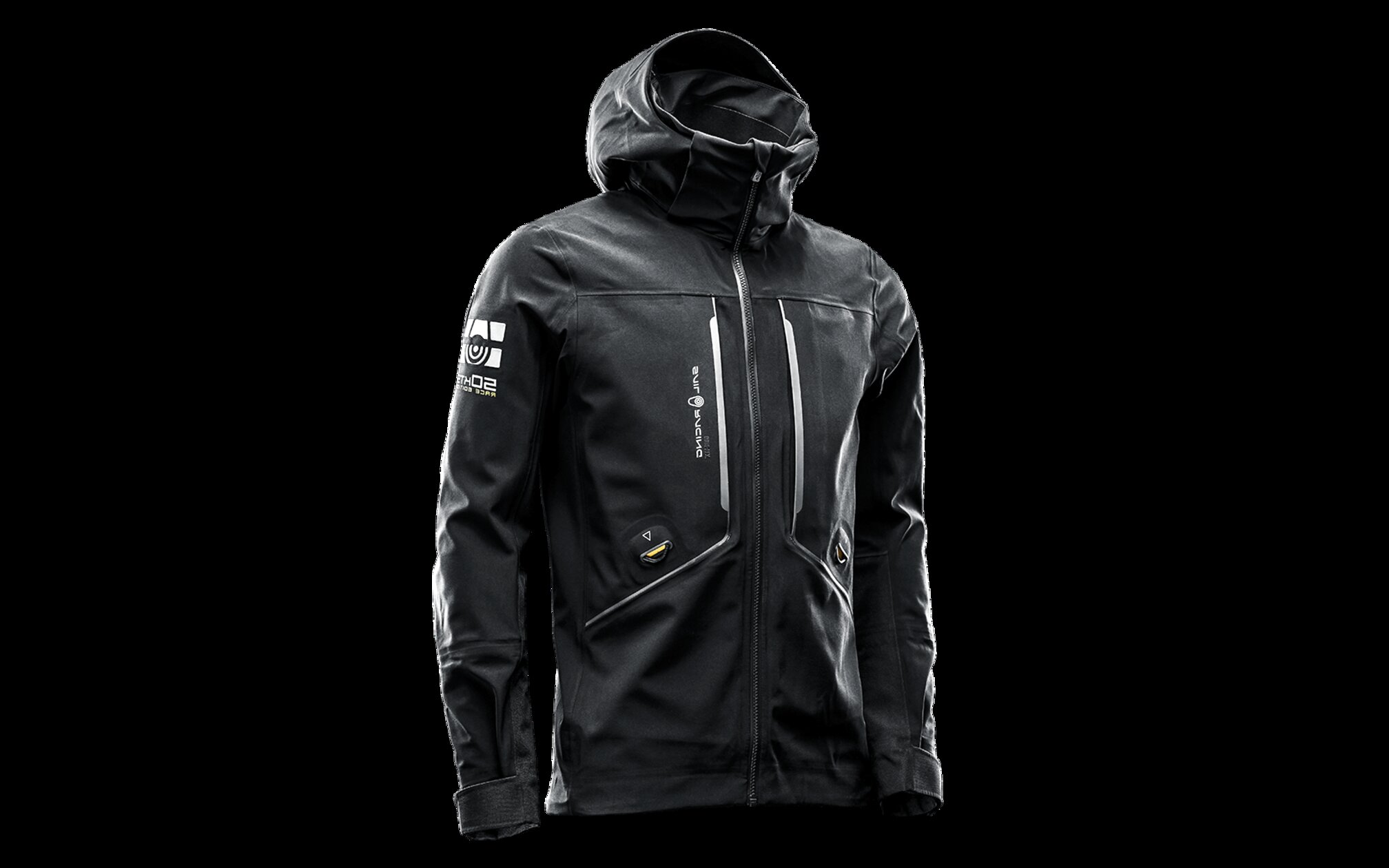 sail racing jacket for sale