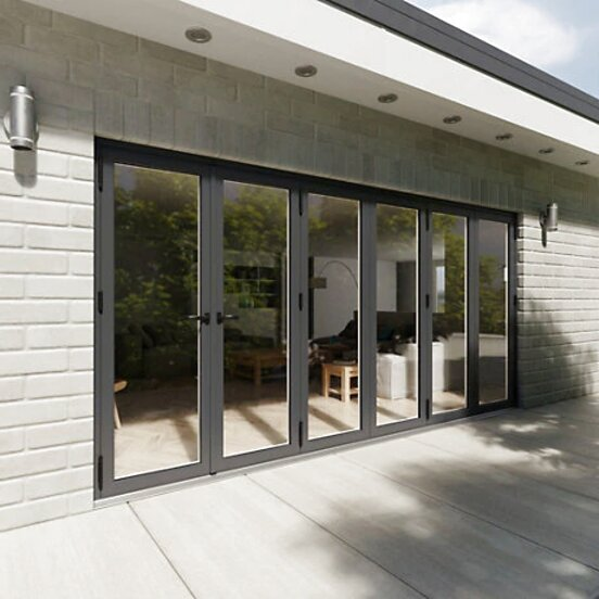 bi fold patio doors for sale
