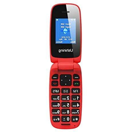 unlocked flip mobile phones for sale