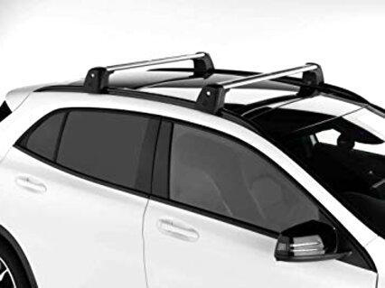 mercedes roof rack for sale