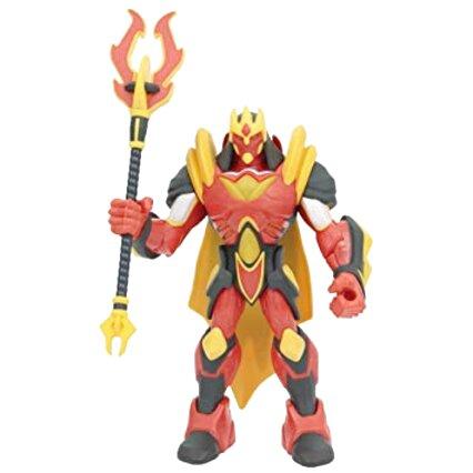 Brand New * Gormiti Super Deluxe Figure-Lord Titano