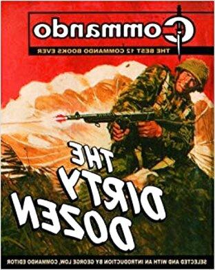 commando books for sale