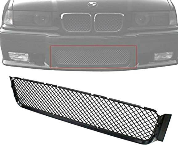 e36 front grill for sale