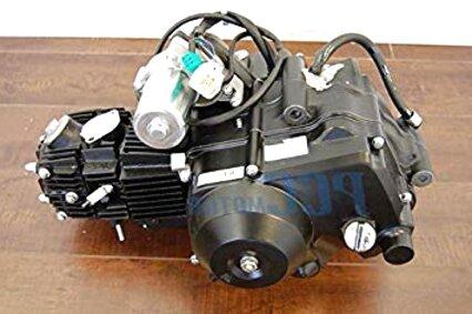 quad engine for sale