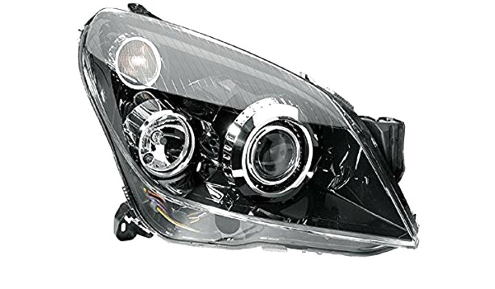 astra h headlights for sale