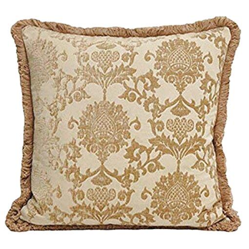 "45 cm Luxury Designer Poaletti X4 Grey Big Flower Cushion Covers 18 x 18/"""