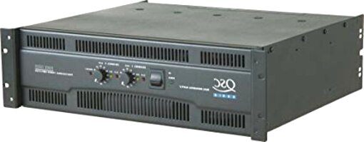 qsc power amps for sale