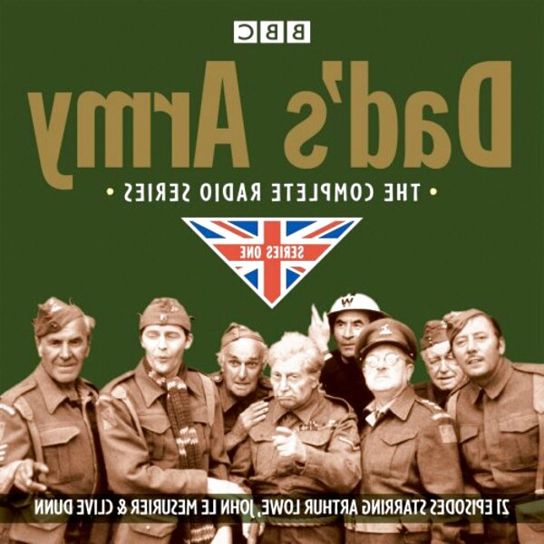 dads army cd for sale