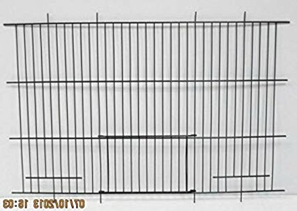 canary cage fronts plastic for sale