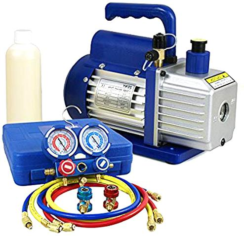 refrigeration vacuum pump for sale