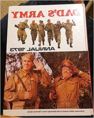 dads army annual for sale
