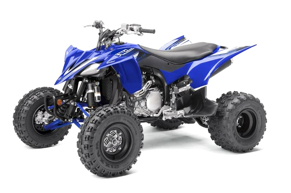 yamaha 450 quad for sale