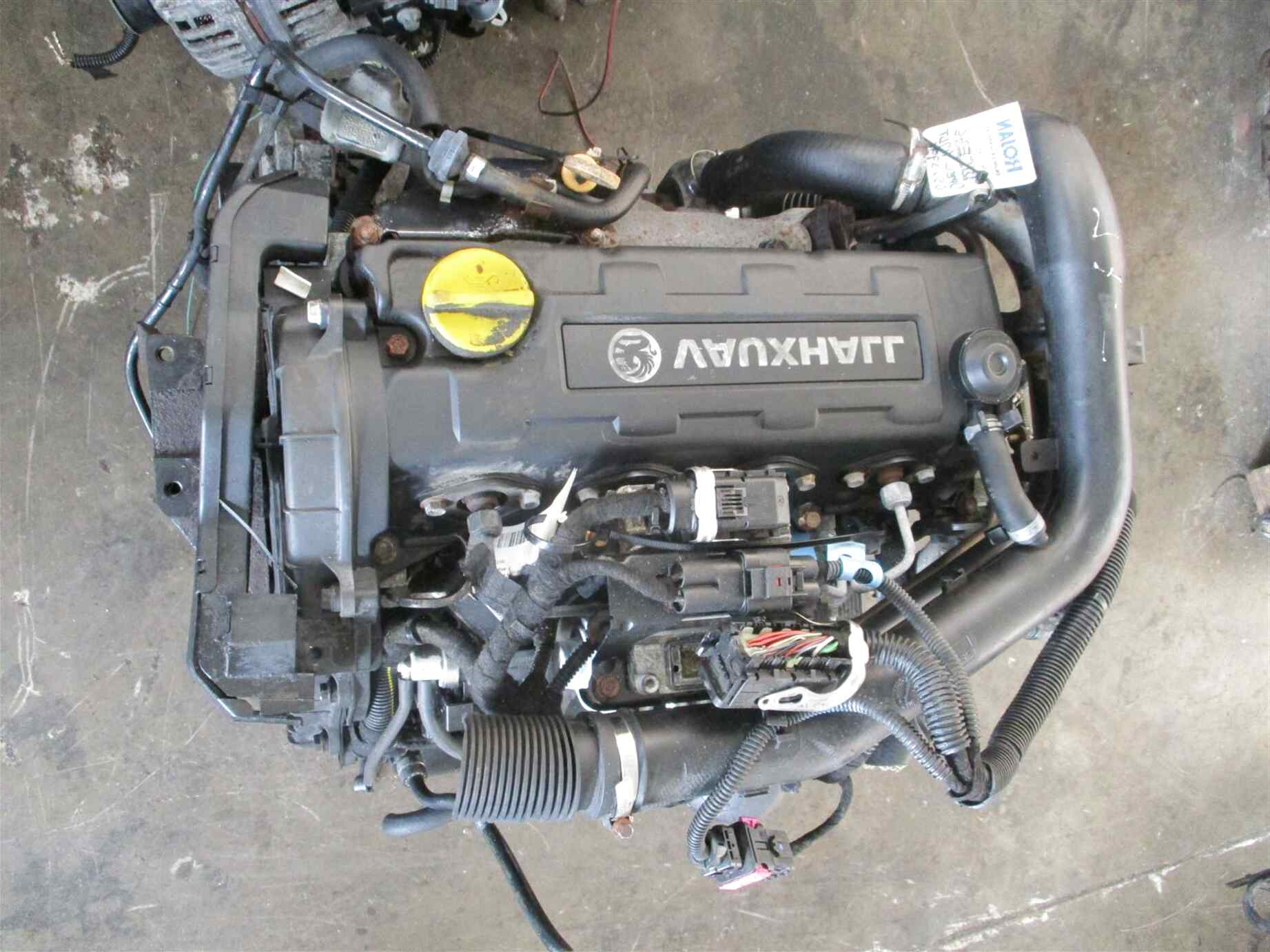 y17dt engine for sale