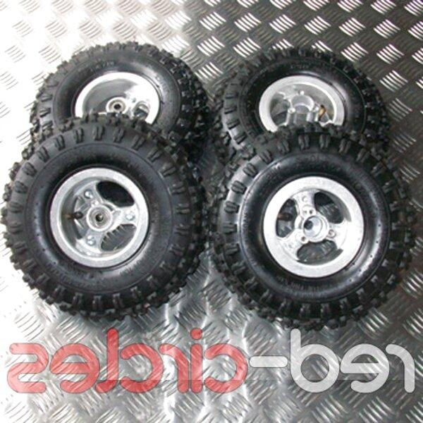 quad bike wheels for sale