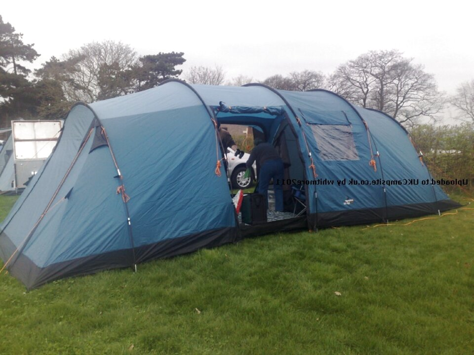 Vango Tigris 400 600 /& 800 Fibreglass Tent Pole Repair Pack Camping Kit