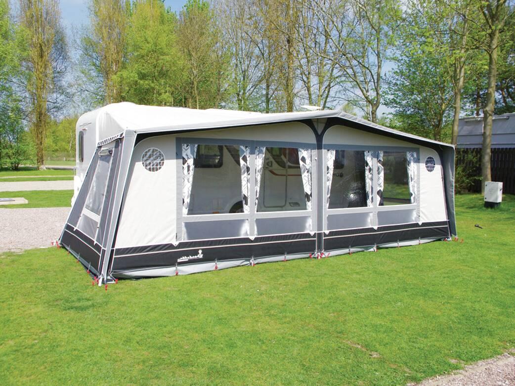 Caravan Awning Isabella Ambassador for sale in UK