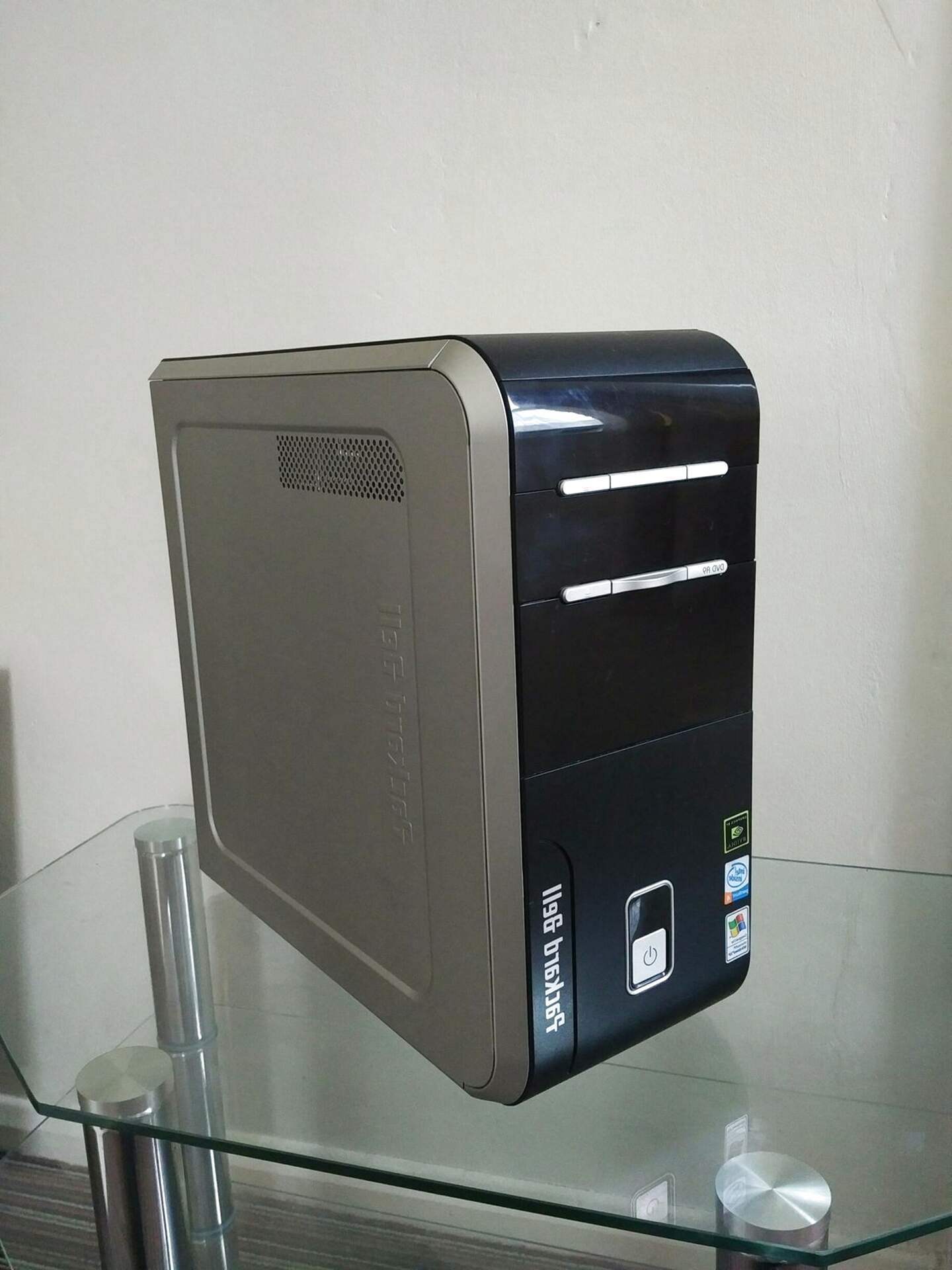 packard bell case for sale