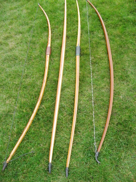english longbow for sale