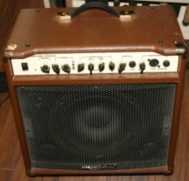 watson amp for sale