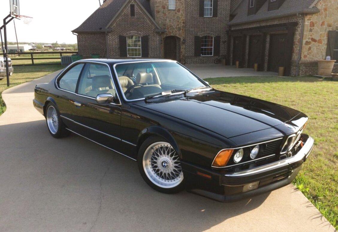 e24 635csi for sale