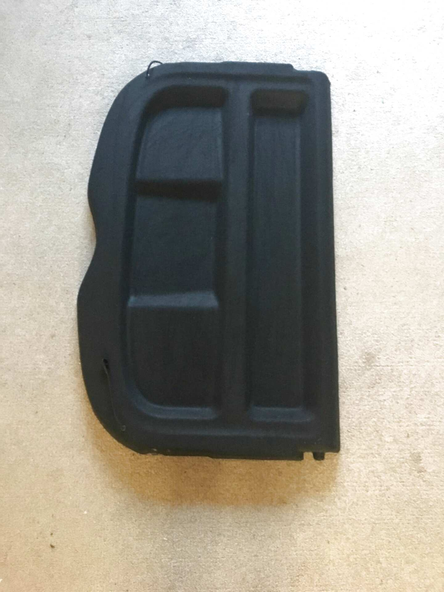 Nissan Qashqai Parcel Shelf For Sale In Uk View 45 Ads