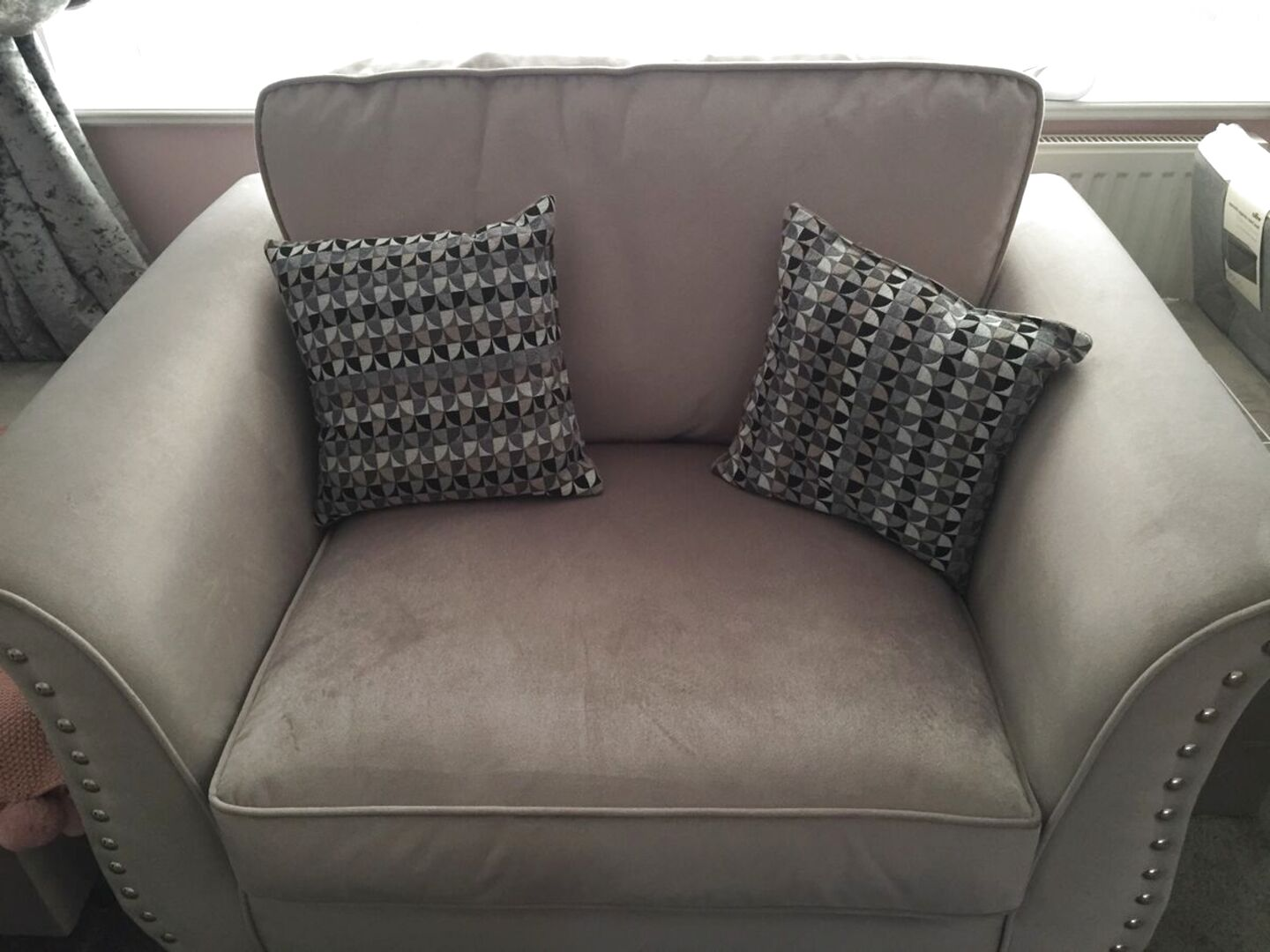 Picture of: Scs Cushions For Sale In Uk 59 Second Hand Scs Cushions