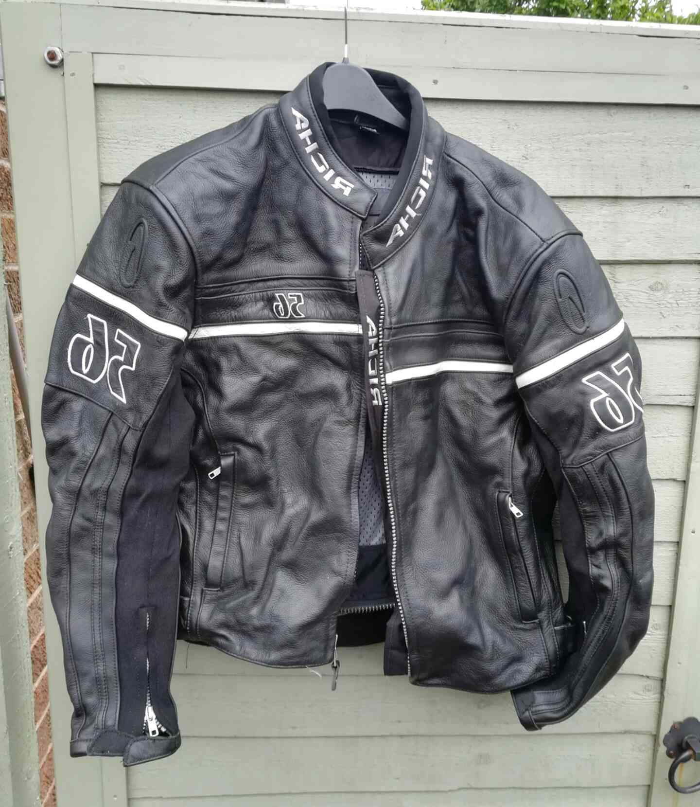leather jacket 56 for sale