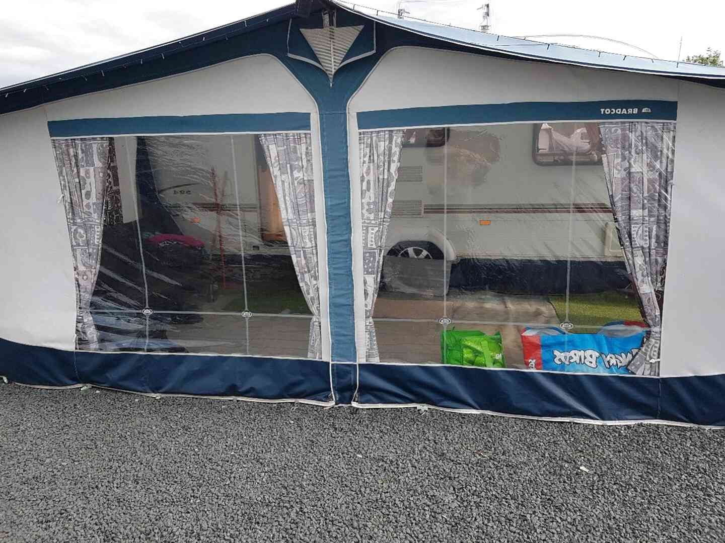 Awning 930 for sale in UK   61 second-hand Awning 930