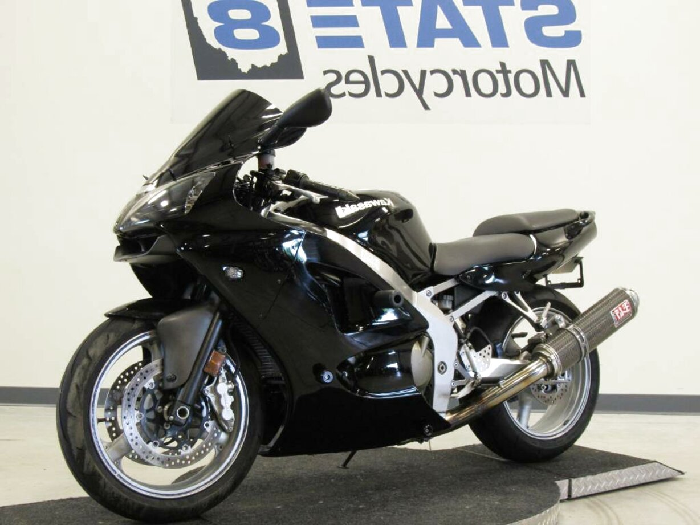 zzr600 for sale