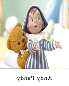 andy pandy books for sale