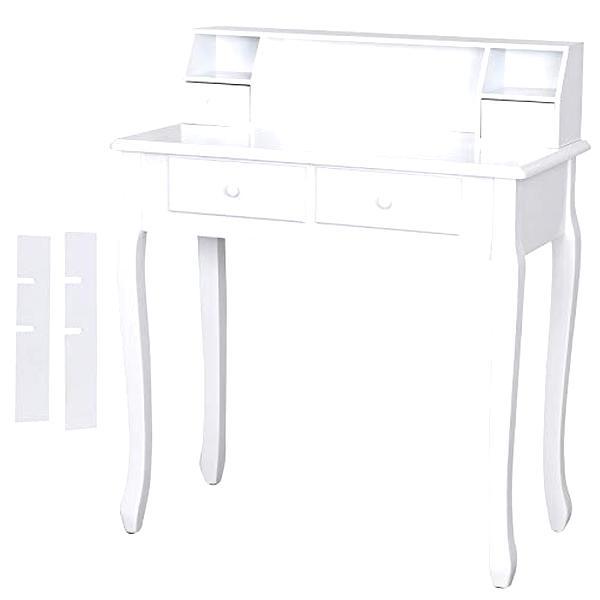 white writing bureau for sale