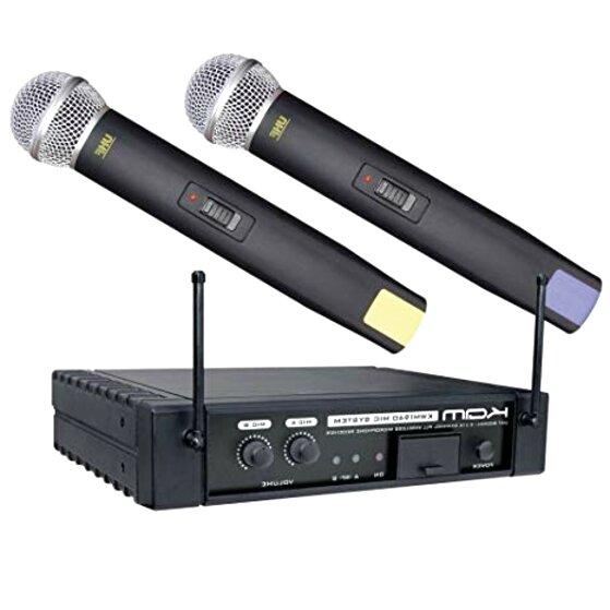 kam wireless mic for sale