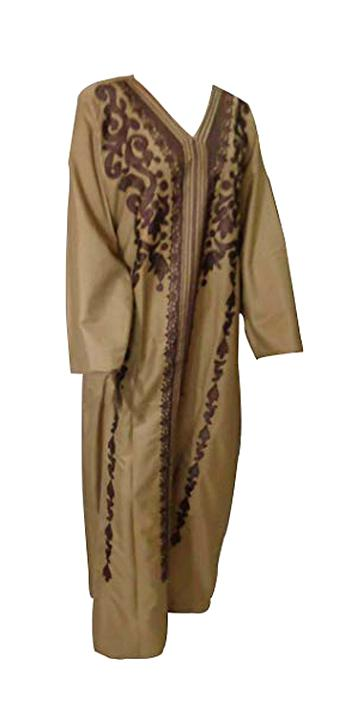 egyptian kaftan for sale