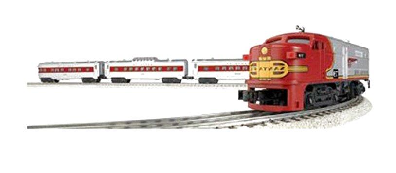 o gauge train sets for sale