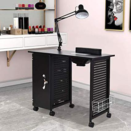 nail station for sale
