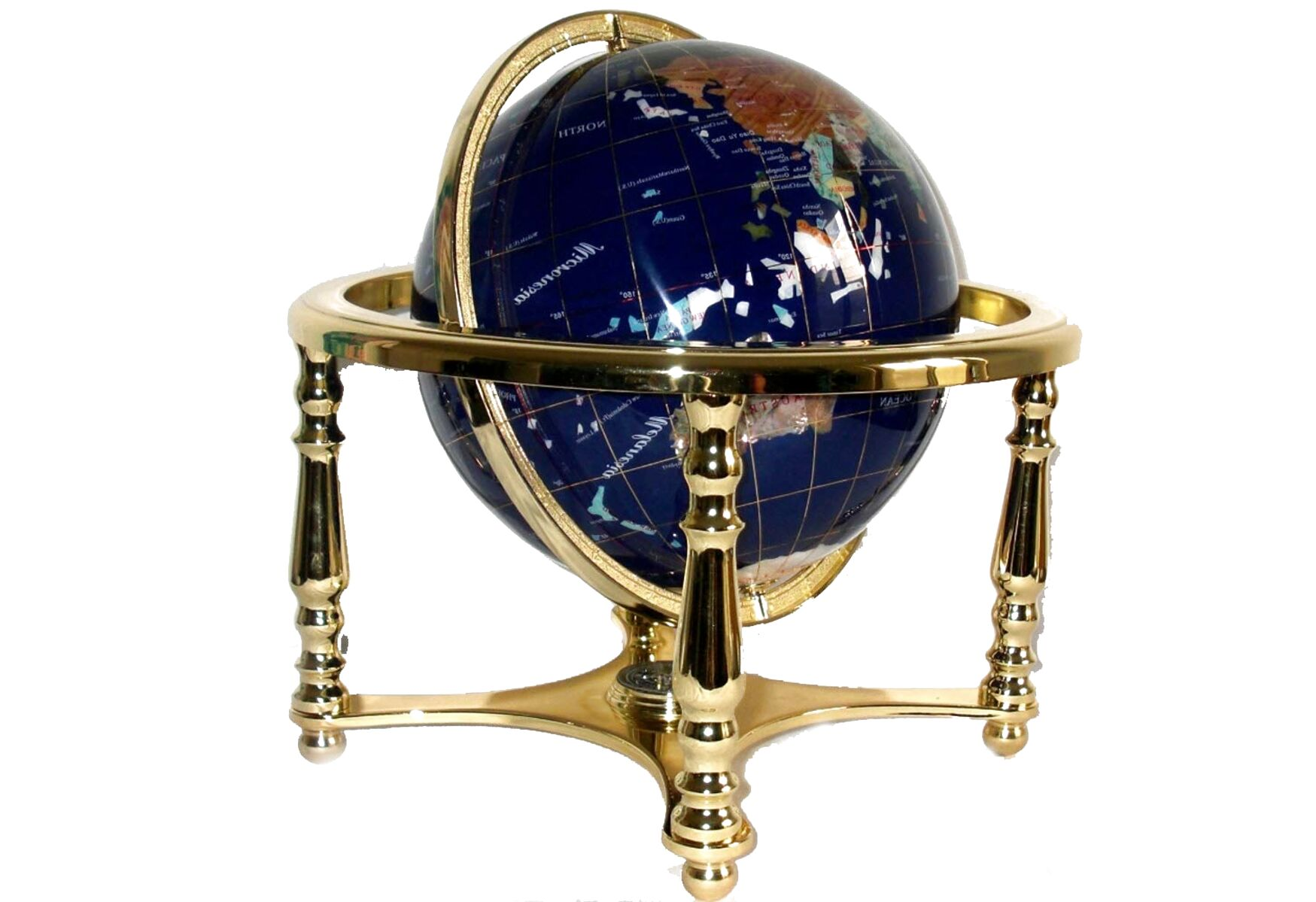 Globes For Sale >> Gemstone Globes For Sale In Uk 34 Used Gemstone Globes