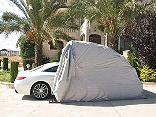 car shelter for sale