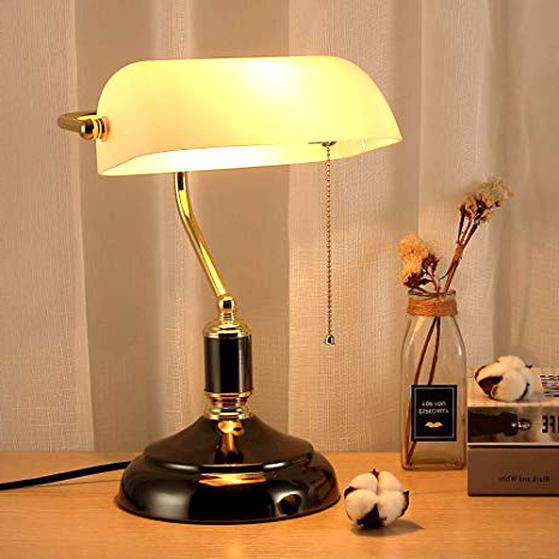 antique desk lamp for sale