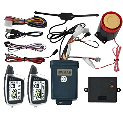 motorcycle alarm for sale