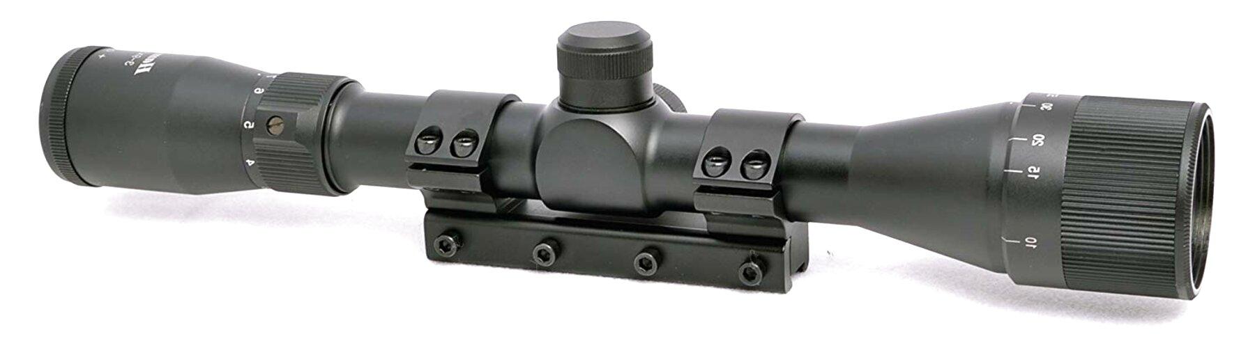 scopes gun largest alerted alert listings scope