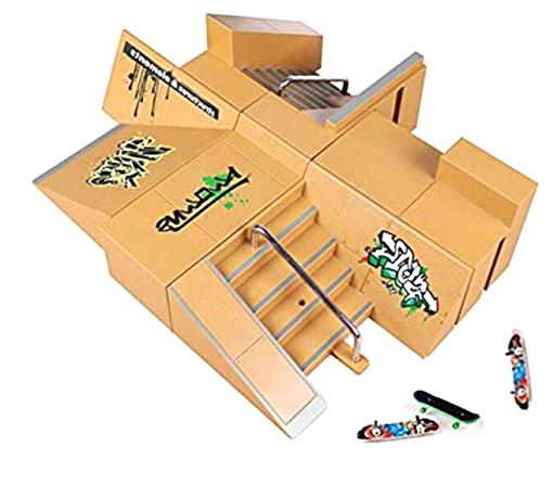 Tech Deck Skate Park For Sale In Uk View 61 Bargains
