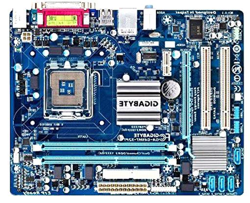 775 motherboard for sale