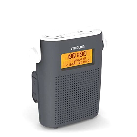 dab shower radio for sale
