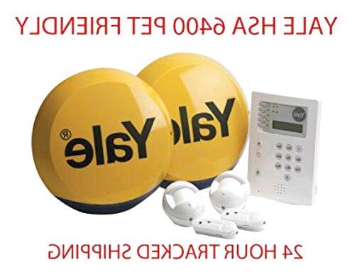 yale burglar alarm for sale