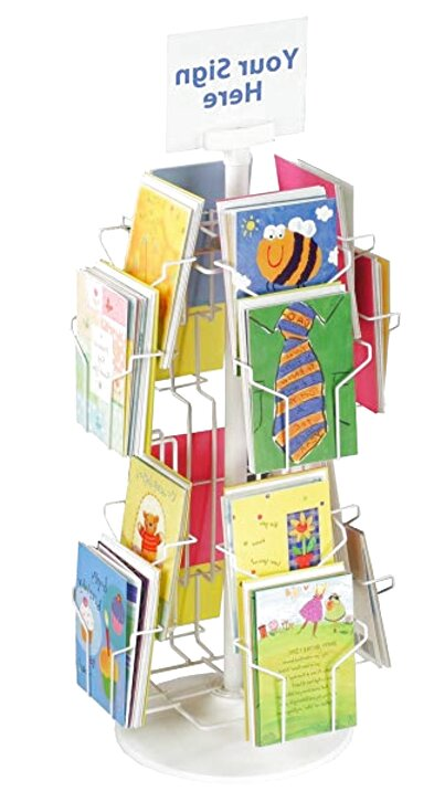 Greeting Card Display Stand For Sale In Uk View 29 Ads