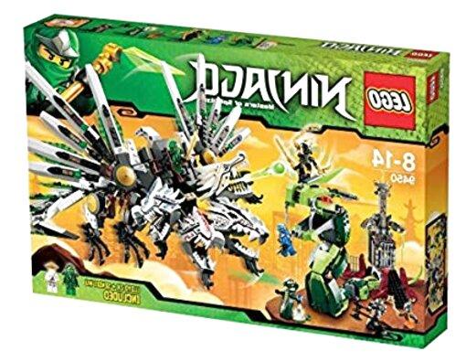 Lego Ninjago Epic Dragon Battle for sale in UK