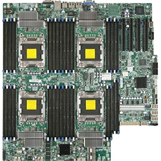 quad socket motherboard for sale