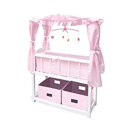 baby doll cot for sale