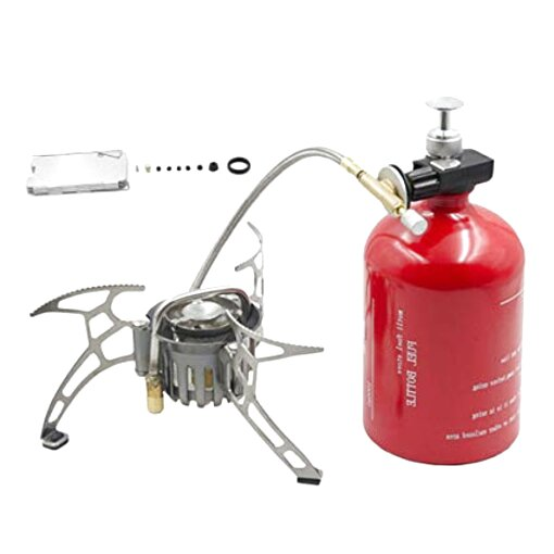 multi fuel camping stove for sale